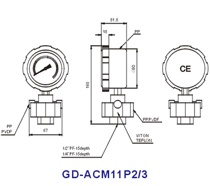 GD-ACM11P2 3
